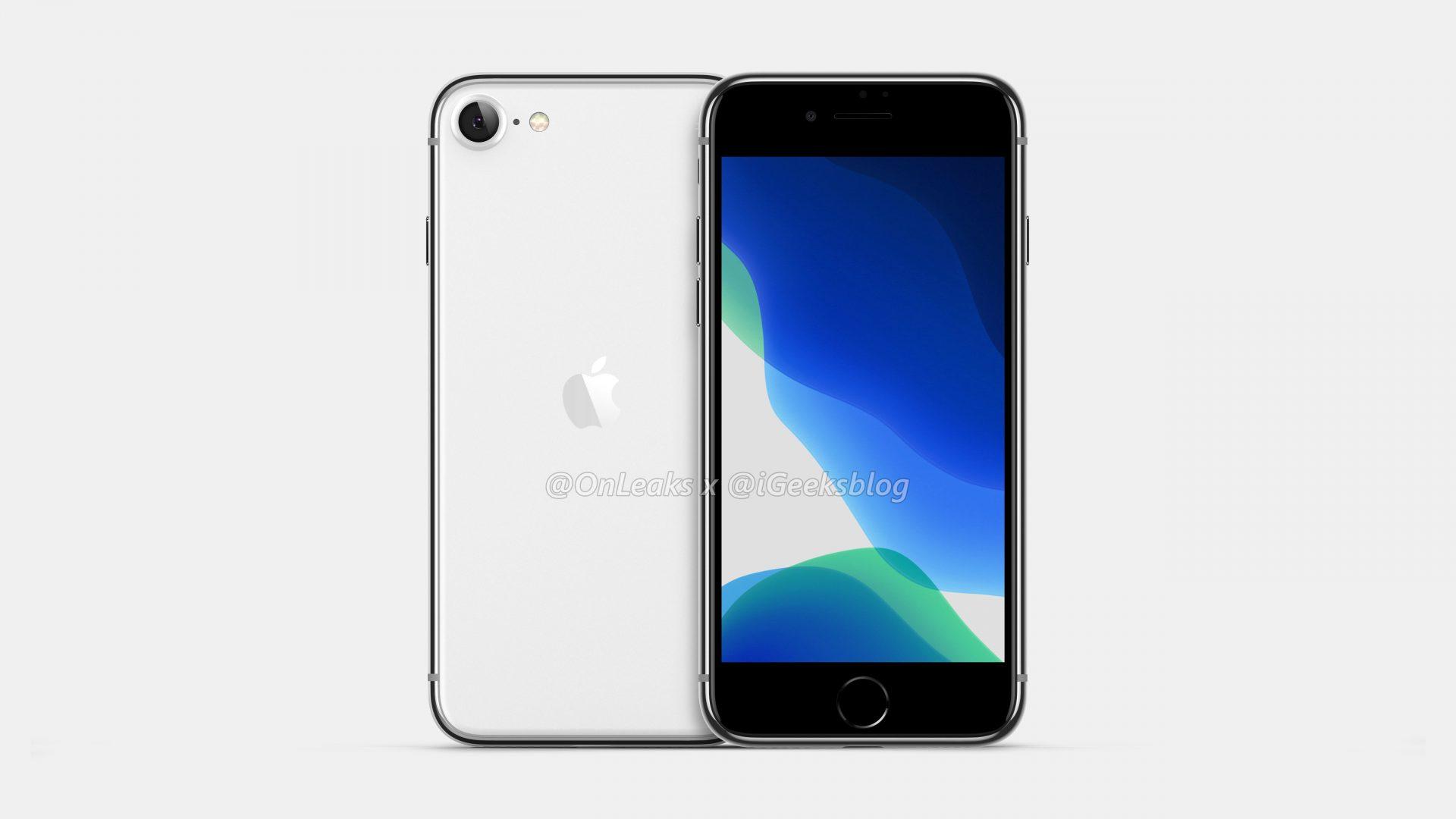 iPhone 9 será mesmo realidade? Vê aqui tudo o que sabemos – Mundo Smart - mundosmart