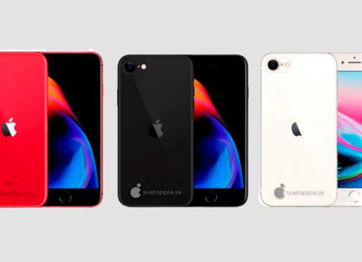 Novas imagens podem confirmar design do iPhone 9 – Mundo Smart - mundosmart