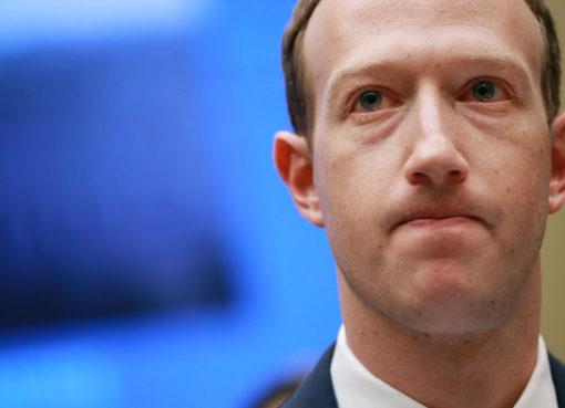 Facebook acusado de ter monopólio de redes sociais – Mundo Smart - mundosmart