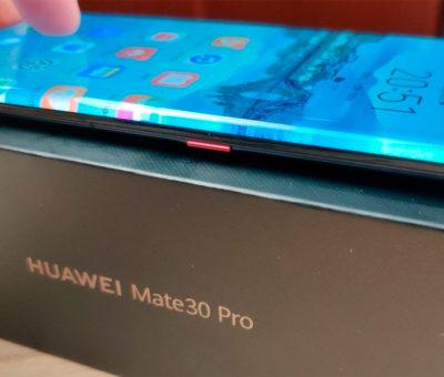 Huawei Mate 30 Pro considerado um dos melhores do ano – Mundo Smart - mundosmart