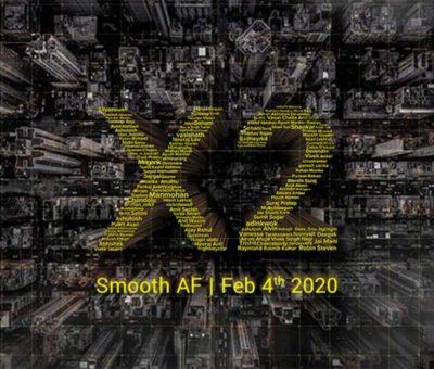 Poco X2 confirmado com lançamento a 4 de fevereiro – Mundo Smart - mundosmart