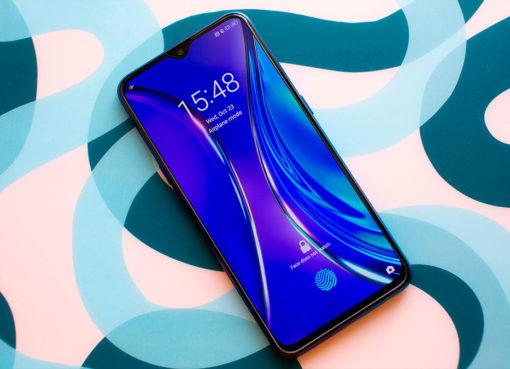 Realme prepara o ano com o lançamento de cinco smartphones - Mundo Smart - mundosmart