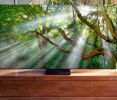 Samsung prepara-se para lançar TV sem bordas – Mundo Smart - mundosmart