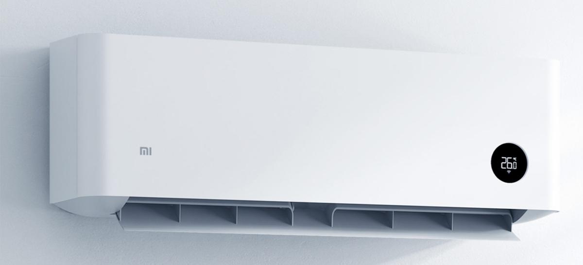 Xiaomi com novo ar-condicionado mais económico – Mundo Smart - mundosmart