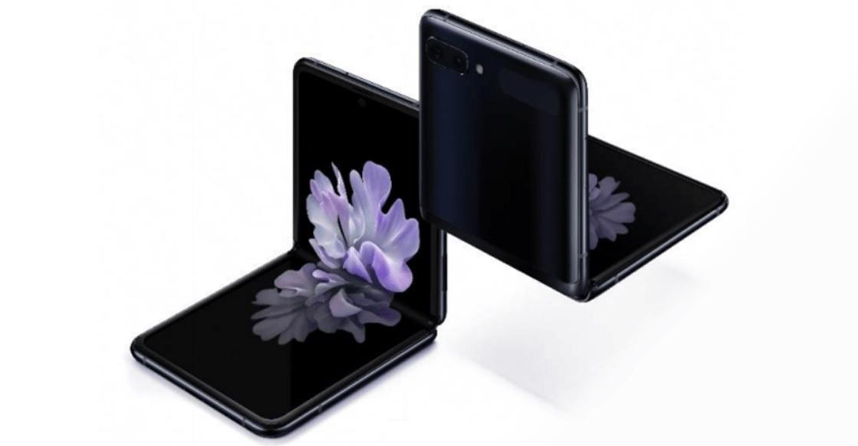 Novas imagens do Galaxy Z Flip sugerem o design real – Mundo Smart - mundosmart