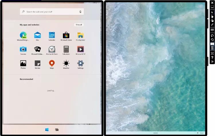 Windows 10X já está disponível para programadores – Mundo Smart – mundosmart