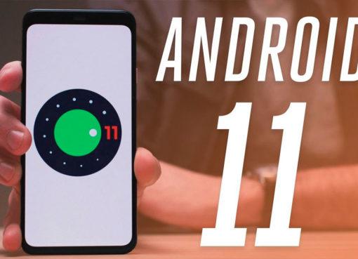 O que podemos esperar do novo Android 11? Descobre aqui – Mundo Smart – mundosmart