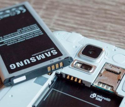 Comissão Europeia que trazer de novo as baterias removíveis – Mundo Smart – mundosmart