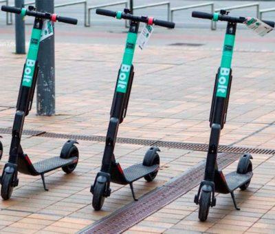 Trotinetas Bolt são a nova forma de deslocação em Faro – Mundo Smart - mundosmart