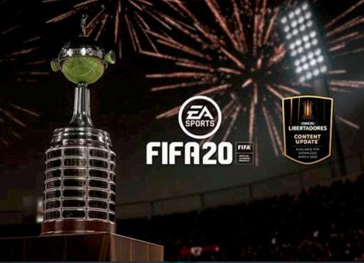 Copa dos Libertadores chega ao FIFA 20 a 3 de março – Mundo Smart - mundosmart