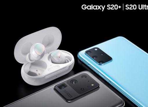 Novos Galaxy S20+ e S20 Ultra. Qual comprar e onde? Descobre aqui! – Mundo Smart - mundosmart