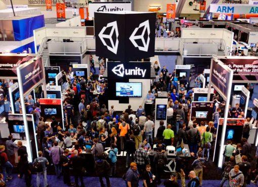 Game Developer Conference a sofrer com o COVID-19 – Mundo Smart - mundosmart