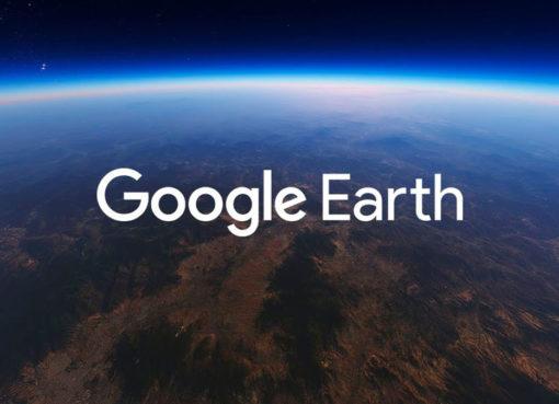 Google Earth vai estar disponíveis para mais navegadores web – Mundo Smart - mundosmart