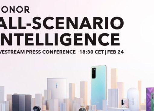 Honor revela data para apresentação de novos produtos – Mundo Smart - mundosmart