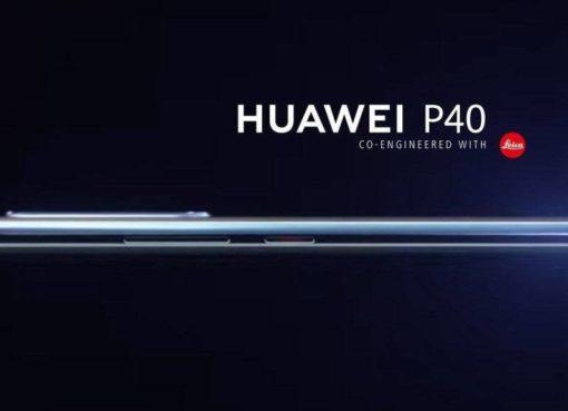 Novos Huawei P40 e P40 Pro vão ter conexão 5G – Mundo Smart - mundosmart