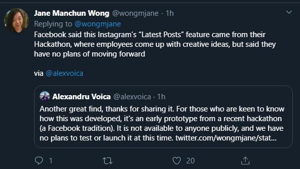 Instagram não vai adotar o feed cronológico – Mundo Smart - mundosmart