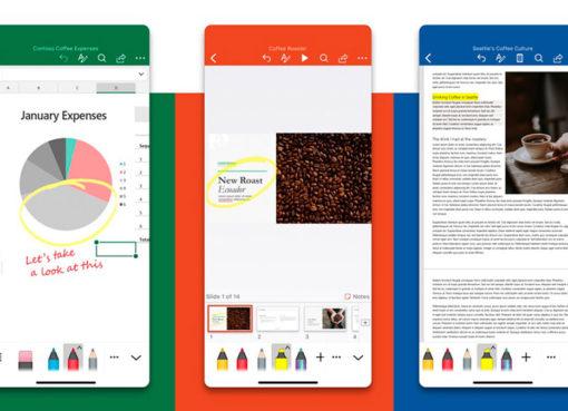 Microsoft atualiza aplicações Office para o iOS – Mundo Smart - mundosmart