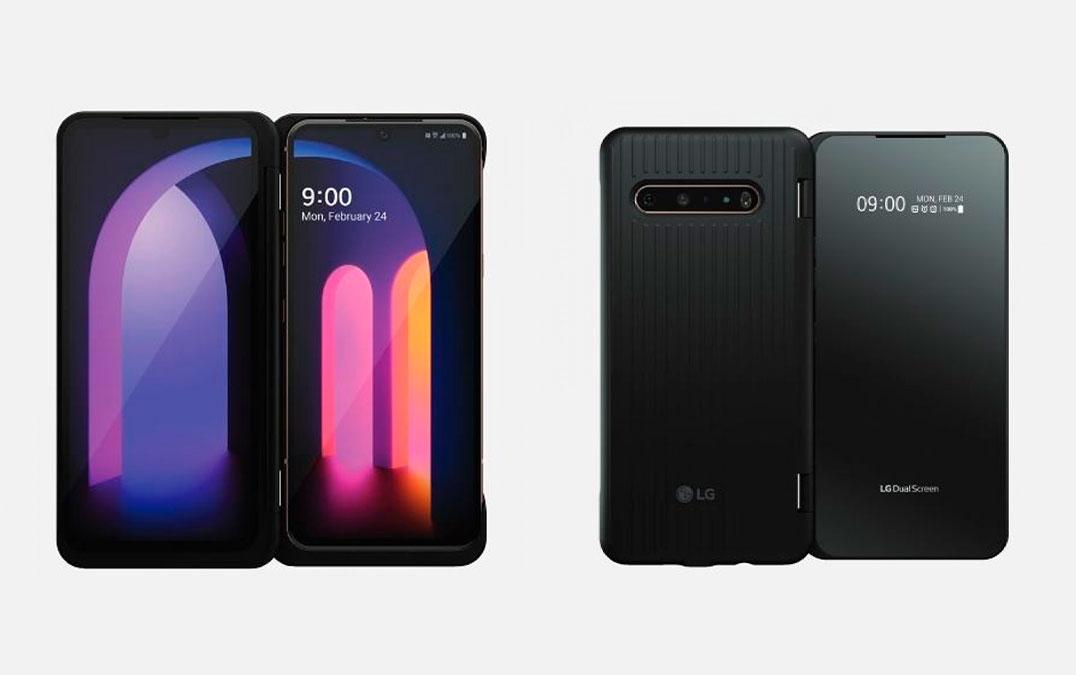 LG V60 ThinQ 5G, o novo topo de gama da LG – Mundo Smart - mundosmart