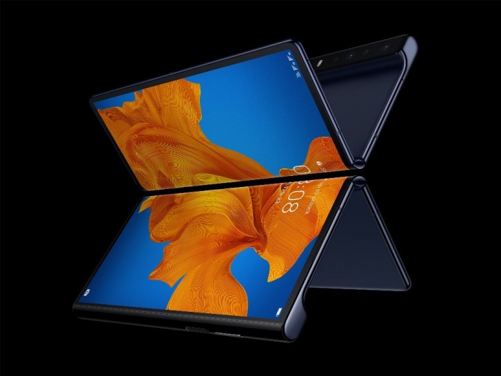Huawei oficializa o smartphone dobrável, Mate Xs – Mundo Smart - mundosmart