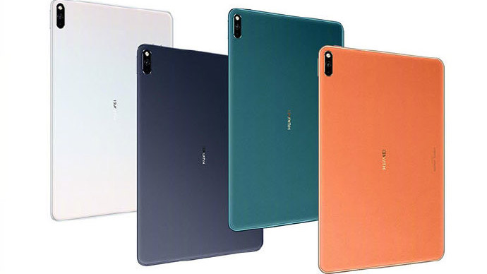 Huawei apresenta rival direto do iPad Pro, o MatePad Pro – Mundo Smart - mundosmart