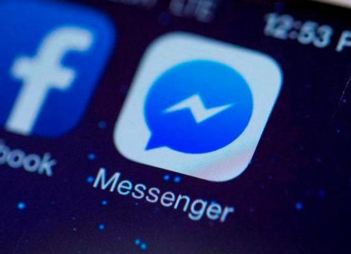 Facebook Messenger renova a sua imagem e fica mais simplificada – Mundo Smart - mundosmart