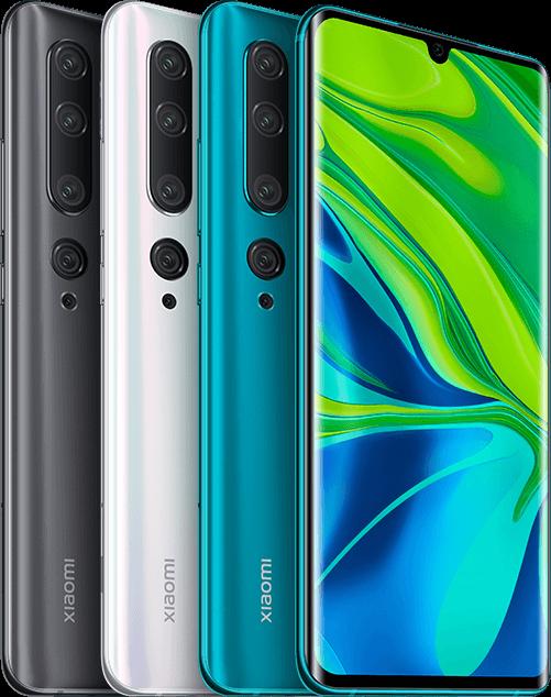 Xiaomi apresenta novos Mi 10 e Mi 10 Pro – Mundo Smart - mundosmart