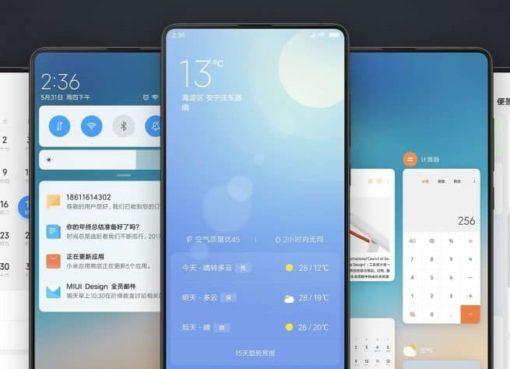 Xiaomi vai notificar quando as aplicações abusam da segurança dos equipamentos – Mundo Smart - mundosmart
