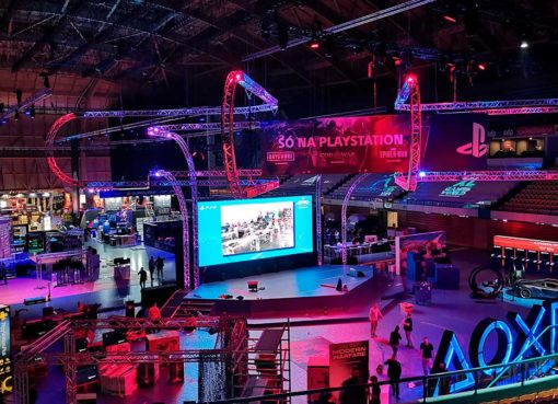 MOCHE XL Esports confirmada para junho – Mundo Smart - mundosmart