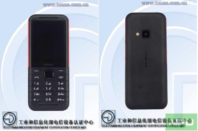 Nokia pode ressuscitar o 5310 Xpress Music durante as próximas semanas – Mundo Smart - mundosmart