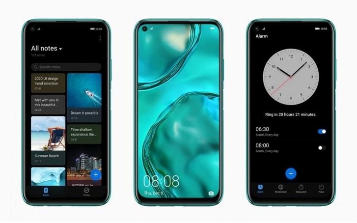 Huawei P40 Lite perto de chegar à Europa – Mundo Smart - mundosmart