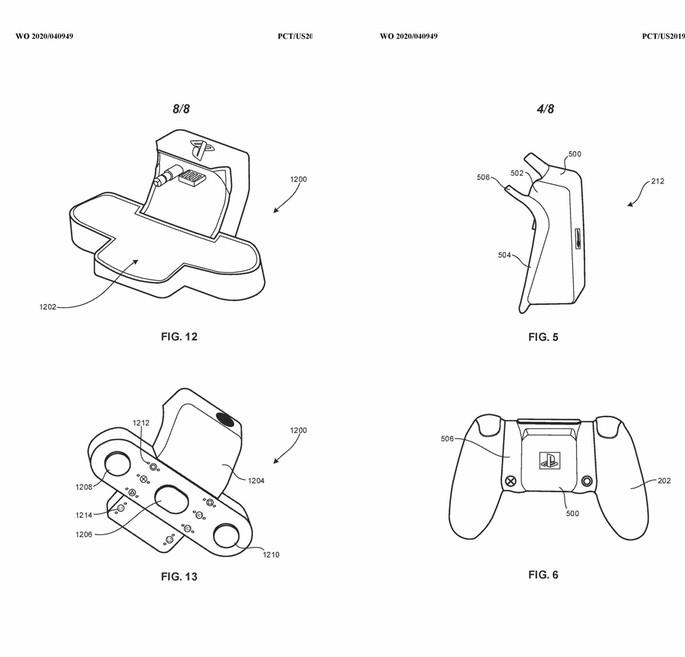 Novo comando da Playstation 5 pode ler ritmo cardíaco e carregar sem fios – Mundo Smart - mundosmart