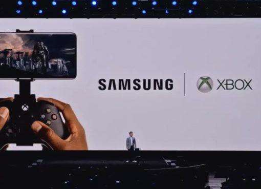 Samsung e Microsoft juntam-se para desenvolver plataforma de gaming – Mundo Smart - mundosmart