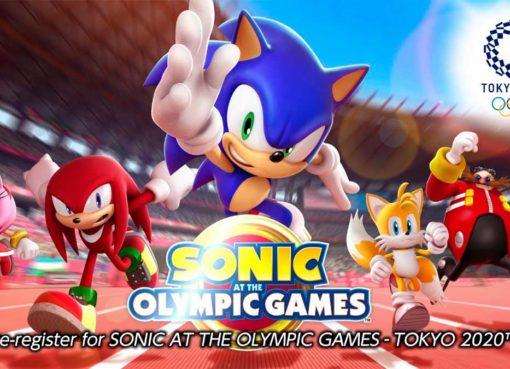 Sonic nos Jogos Olímpicos de Tóquio em jogo para Android e iOS – Mundo Smart - mundosmart