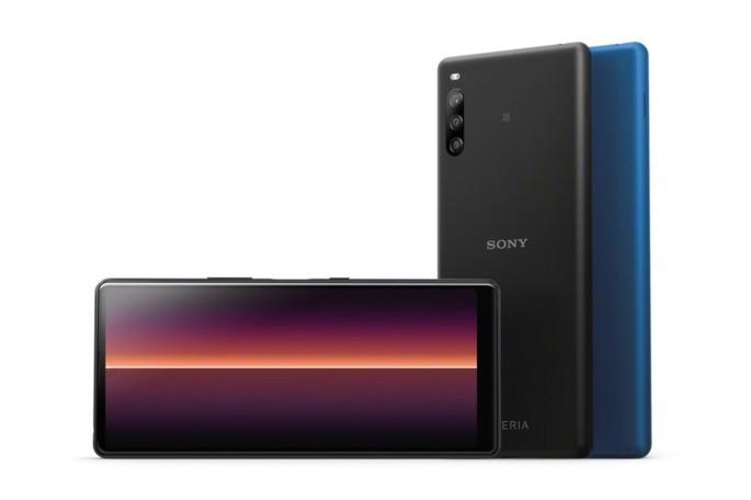 Sony apresenta novo Xperia L4, mas não surpreende – Mundo Smart - mundosmart