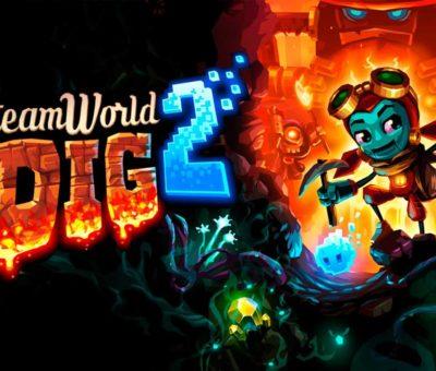Stadia com quatro novos jogos do SteamWorld – Mundo Smart - mundosmart
