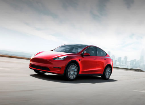 Tesla vai começar a distribuir o novo Model Y – Mundo Smart - mundosmart