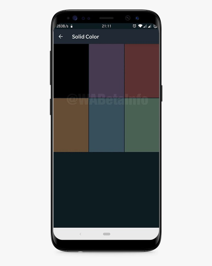 WhatsApp vai adicionar mais cores para além do Dark Mode – Mundo Smart - mundosmart