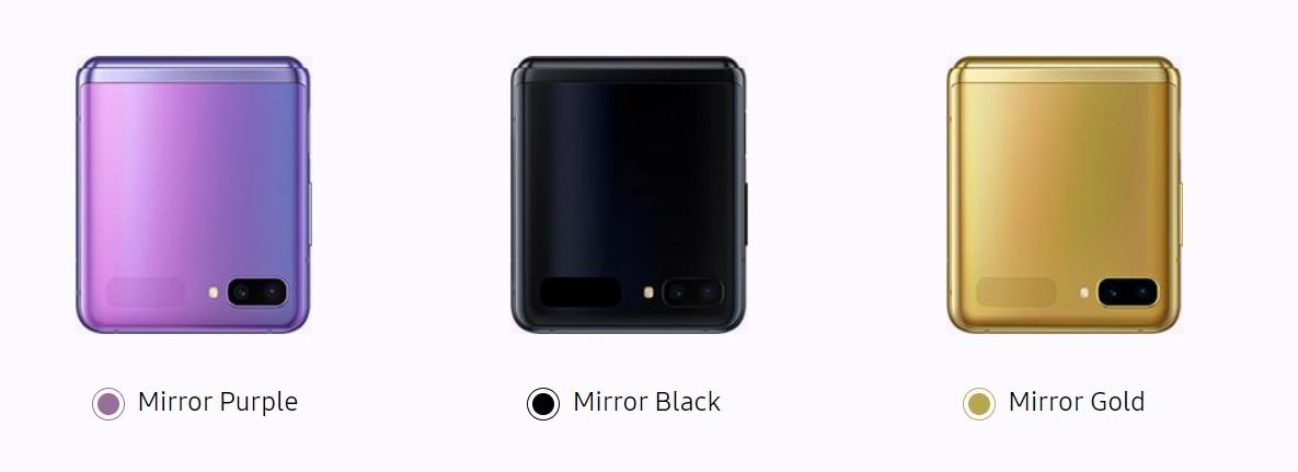 Unpacked 2020: É oficial o novo Samsung Galaxy Z Flip – Mundo Smart - mundosmart