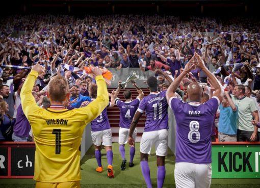 Football Manager 2020 disponível gratuitamente até 25 de março – Mundo Smart - mundosmart
