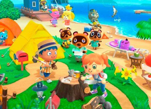 Animal Crossing: New Horizons continua a bater recordes de vendas – Mundo Smart - mundosmart