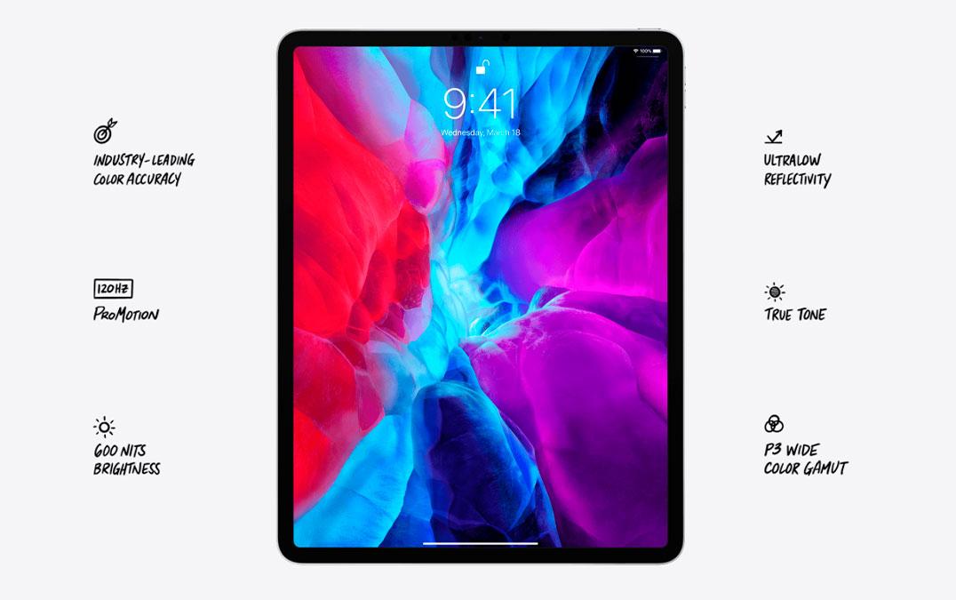 Apple apresenta novos iPad Pro 2020 que flutuam sobre o seu teclado – Mundo Smart - mundosmart