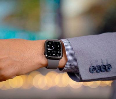 Apple Watch poderá ser desbloqueado a partir de impressão digital – Mundo Smart - mundosmart