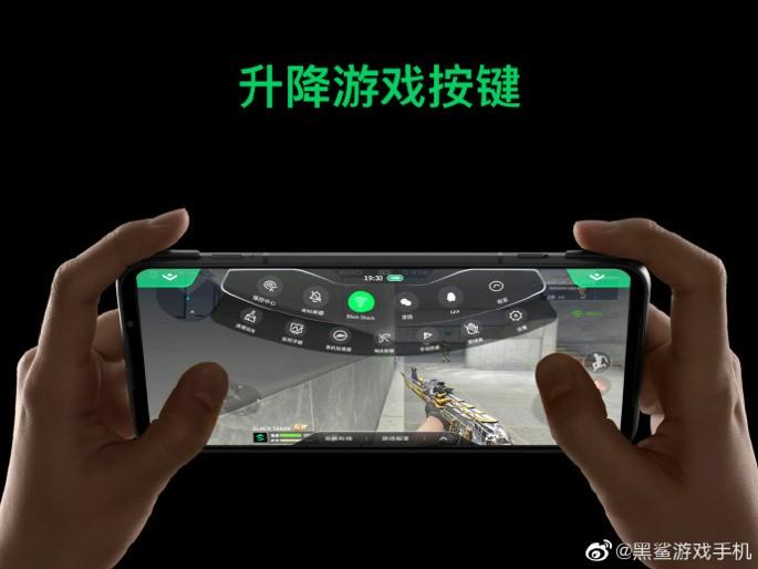 Xiaomi Black Shark 3 é oficial com duas versões – Mundo Smart - mundosmart