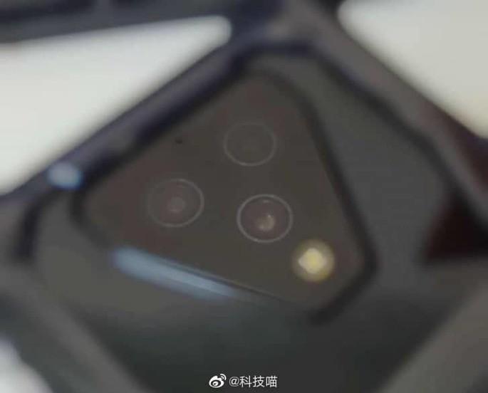Xiaomi Black Shark 3 terá um módulo de 3 câmaras – Mundo Smart - mundosmart