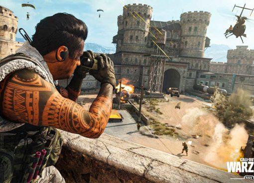 Call of Duty Warzone ultrapassa 15 milhões de jogadores, mas ainda tem alguns problemas – Mundo Smart - mundosmart