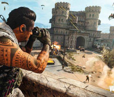 Call of Duty: Warzone disponível gratuitamente para todas as plataformas – Mundo Smart - mundosmart