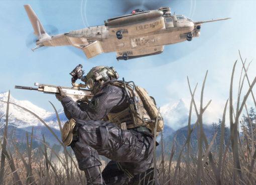 Call of Duty: Modern Warfare 2 vai estar disponível a partir de dia 31 de março – Mundo Smart - mundosmart