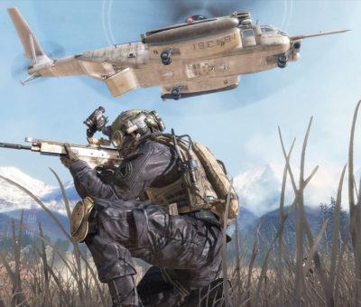 Call of Duty: Modern Warfare 2 Remastered pode ser apresentado a 30 de março – Mundo Smart - mundosmart