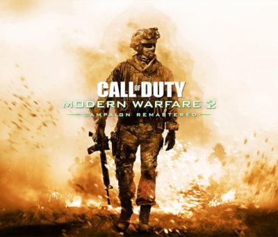Call of Duty Modern Warfare 2 Campaign Remastered é oficial, e chega primeiro à PS4 – Mundo Smart - mundosmart