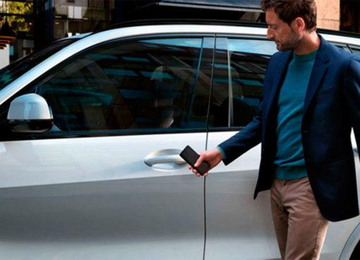 BMW pode ser a primeira marca a utilizar o CarKey da Apple no iOS 14 – Mundo Smart - mundosmart